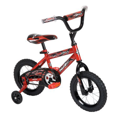 12″ TODDLER BIKE