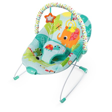 BOUNCY SEAT – Music & Vibrations