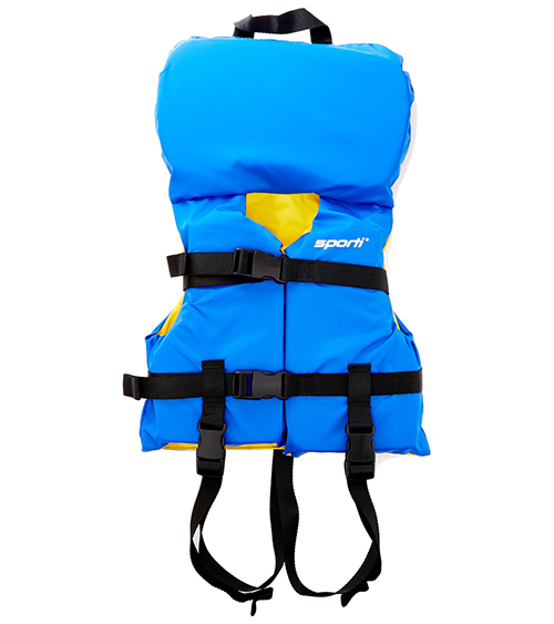 SWIM VEST UP TO 30 LBS