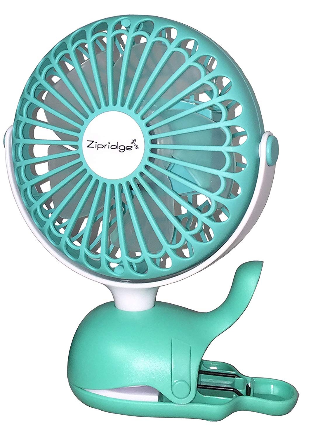 CLIP ON FAN FOR CRIB OR STROLLER
