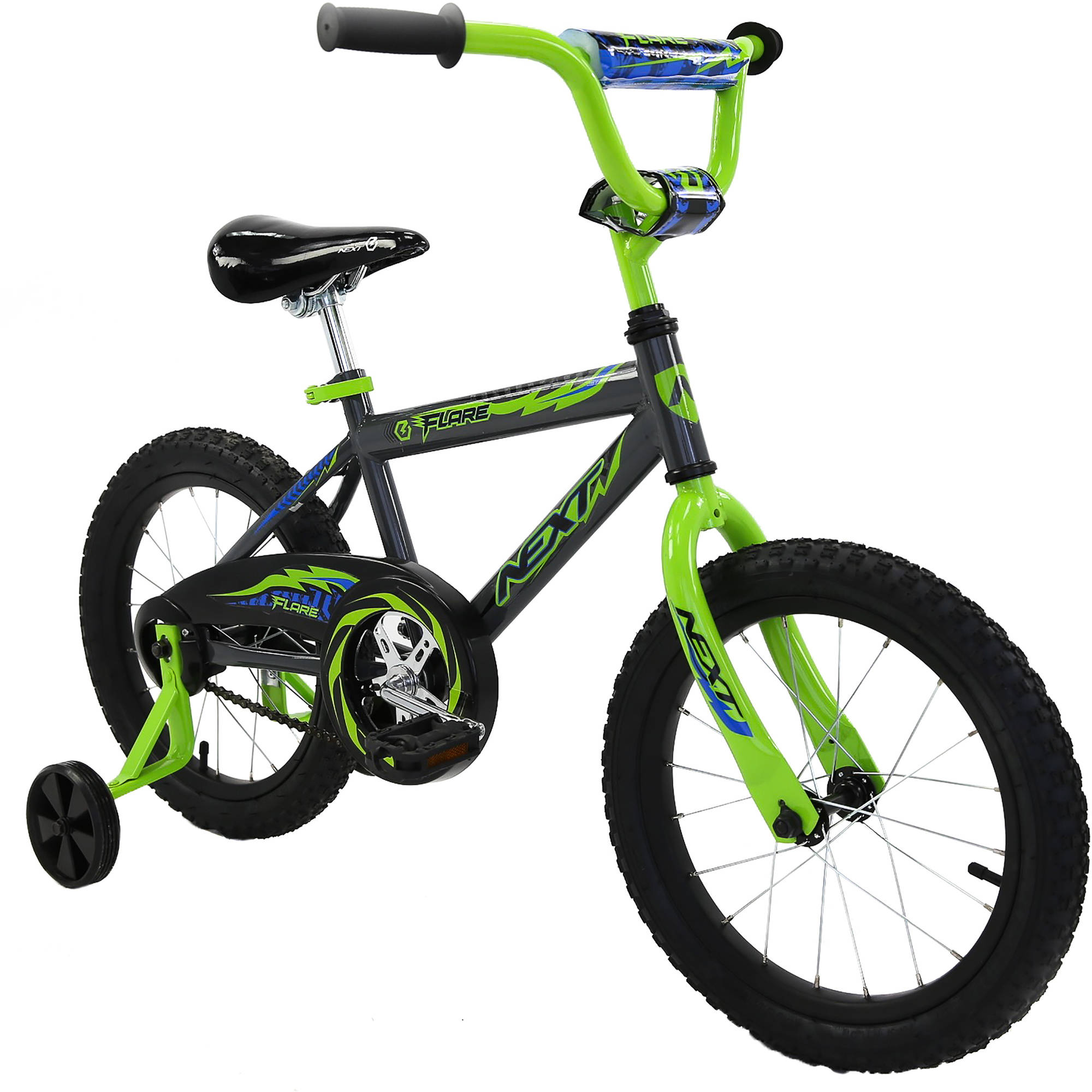 16″ TODDLER BIKE