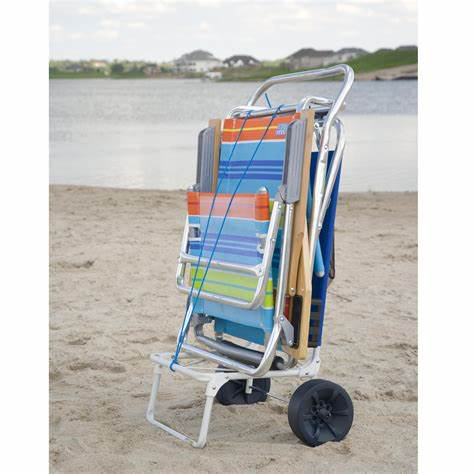BEACH CART BASIC