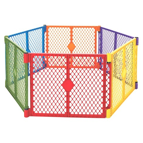 TODDLER PLAY YARD
