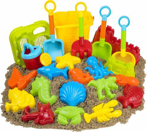 BEACH TOYS for 2 or more