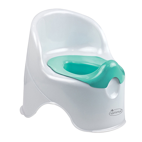 POTTY CHAIR BASIC