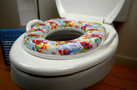 TODDLER POTTY SEAT