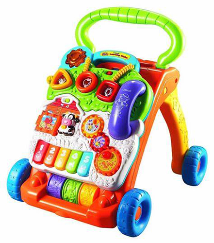 INFANT PUSH TOY