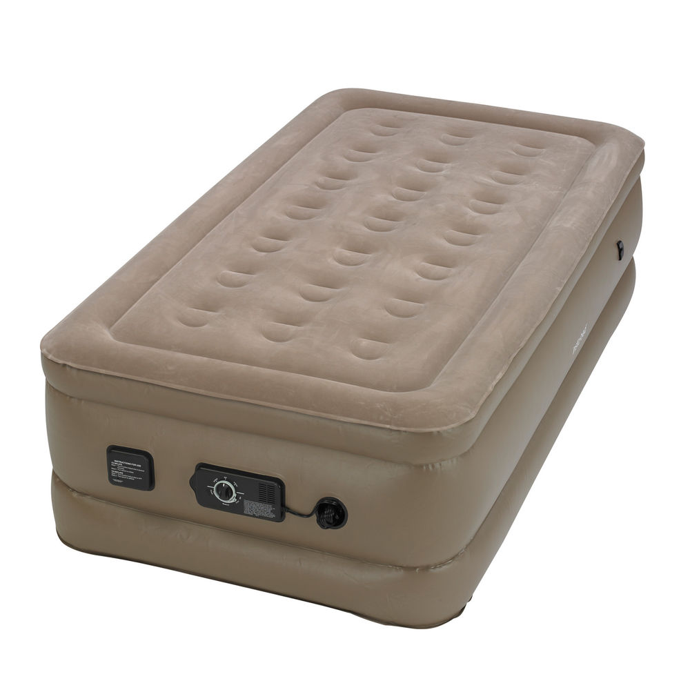 AIR MATTRESS – TWIN