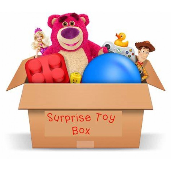 BABY FUN PACKAGE 5